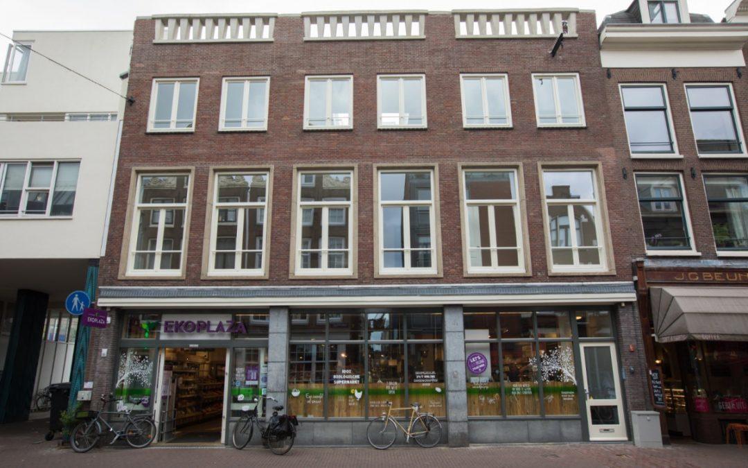 Haarlemmerdijk 164B